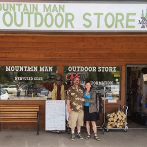 Outdoor store celebrates first year of outfitting Boulder's high country
