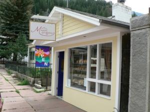 Mtn Girl Bakery for Gtown
