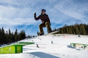 America's ski season kicks off inColorado