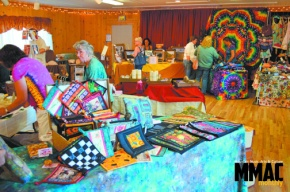 Craft fairs, holiday markets feature local gifts, artists in holiday setting