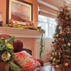 Central City Opera Guild presents 38th Annual L'Esprit de Noël  Holiday Home Tour and Boutique