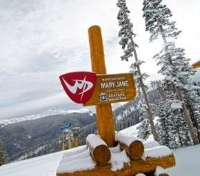 Winter Park to open Mary Jane Territory this Friday