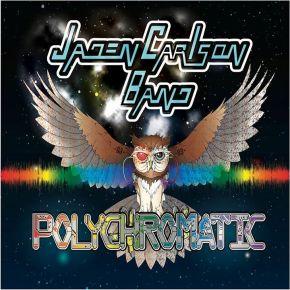 Noteworthy:  Jaden Carlson Band'sPolychromatic