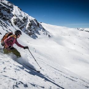 COVER: Colorado's ski season underway with resort upgrades,updates