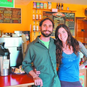 Happy Trails' new owners received with 'openarms'