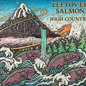 Noteworthy: Leftover Salmon's HighCountry