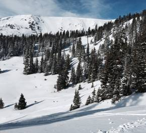Arapahoe Basin announces second earliest opening of Montezuma Bowl