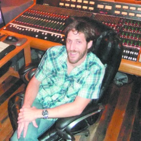 Top talent immersed in music to create Adelman album