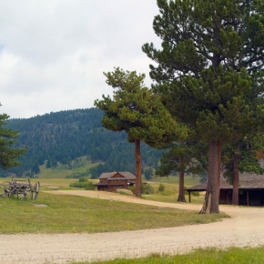 Memorabilia from Historic Caribou Ranch and Recording Studio to be auctioned