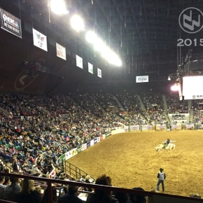 National Western Stock Show records largest single-day attendance in 109 years