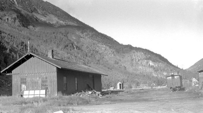 silver plume historic sites highlight mining