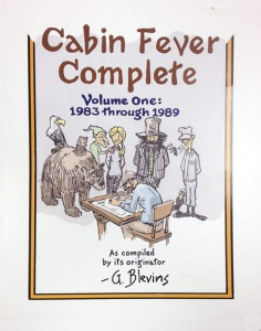 CabinFeverCover