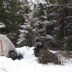 Winter Survival Skills class offered at Rocky Mountain Conservancy, Feb. 28