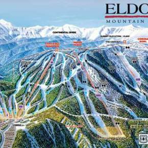 U.S. Forest Service releases Eldora ski area projects draft decision
