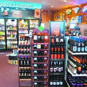 Mid County Liquor celebrates 10years