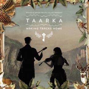 Noteworthy: Taarka's Making TracksHome