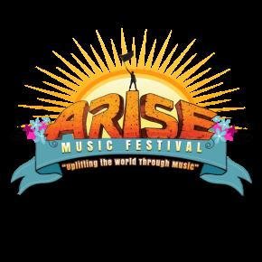 ARISE creates 'festivalwonderland'