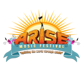 ARISE creates 'festival wonderland'