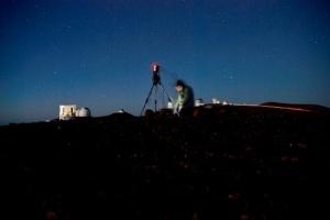 Night Sky Resources Photo