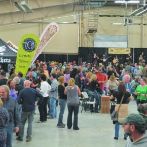 Halloween beer festival highlights Coloradobreweries