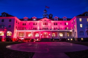 Hollywood horror icons line-up behind push to bring first-of-its-kind film center to Stanley Hotel