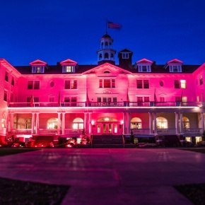 Hollywood horror icons line-up behind push to bring first-of-its-kind film center to StanleyHotel