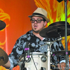 Local drummer, talented friends organize benefit