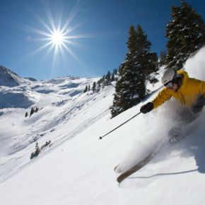 A-Basin kicks off 2017-18 ski, snowboard season, Oct. 13