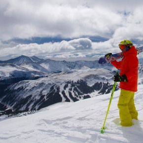 COVER: Regional ski resorts start season with latest upgrades