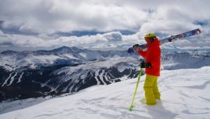 Photo courtesy Loveland Ski Area/Dustin Schaefer