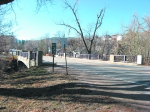 North_St._Vrain_Creek_Bridge