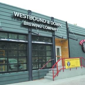 New brewery, restaurant renovation worth longwait