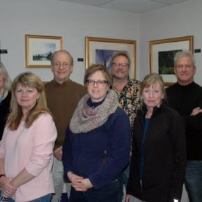 Estes Arts District elects first Board ofDirectors