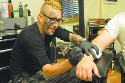Tattoo Artists Unique Work Will Make You Famous Mmac