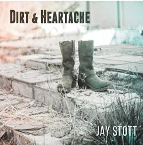 NOTEWORTHY: Dirt & Heartache by JayStott