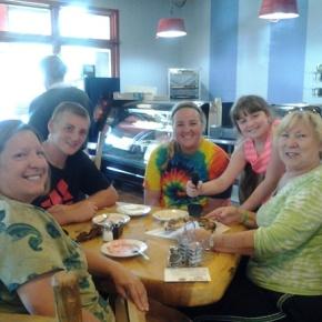 Multi-restaurant event lets dinersexperiment