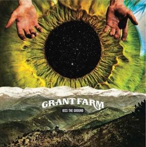 Noteworthy: Kiss the Ground by GrantFarm