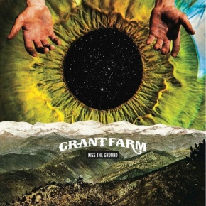 Noteworthy: Kiss the Ground by Grant Farm