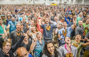 Great American Beer Festival celebrates 35 years with largest showcase of American breweries ever
