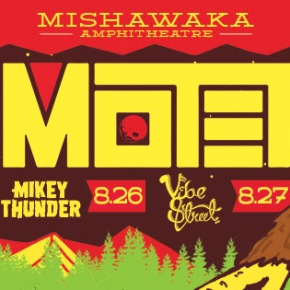 The Motet announce Mishawaka shows, Aug. 26-27