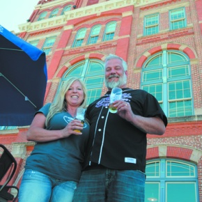 Gilpin couple revives 'soul' of state's oldest brew