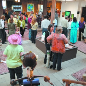 Celebrate history, art at Gilpin Arts Fundraiser, Aug. 20