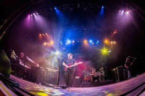 The Machine performs Pink Floyd for free at Dillon Amphitheatre, Aug. 27