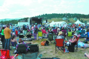 NedFest hosts top Colorado, international artists
