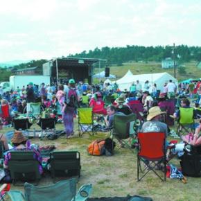 NedFest hosts top Colorado, internationalartists