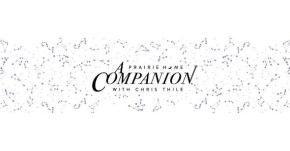 Anastasio, Notaro perform an A Prairie Home Companion with host Chris Thile live from Denver, Nov. 19