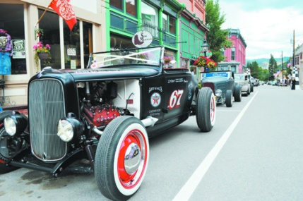Hot Rod Hill Climb1