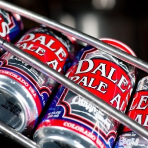 Oskar Blues Brewery announces expansion in to nine international markets