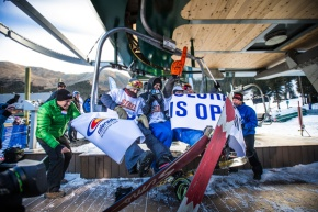 Colorado kicks off 2016-17 skiseason