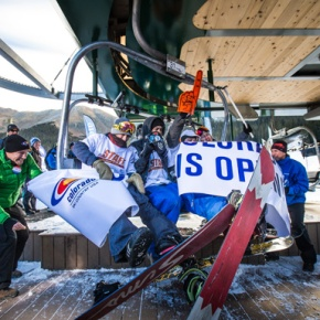 Colorado kicks off 2016-17 ski season
